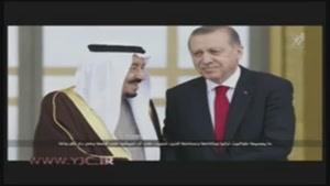 """فیلم جدید داعش در خصوص """"دلیران"""" تروریست"""