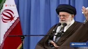 رهبر انقلاب: حزبالله مایه افتخار دنیای اسلام است
