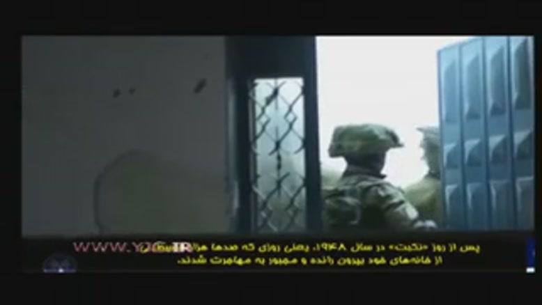 اسرائیل تاکنون چند فلسطینی را بازداشت کرده؟