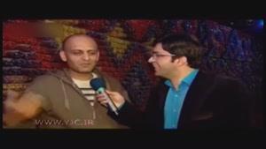 """""""جناب خان"""" در خبر۲۰:۳۰"""