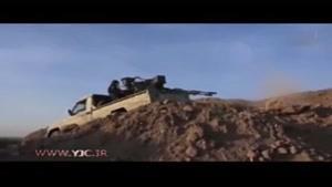 داعش چگونه می جنگد
