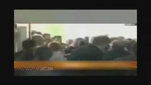 شرکت بشار اسد در انتخابات مجلس سوریه