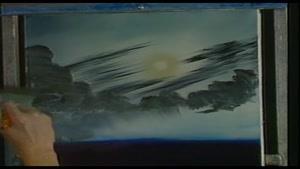 لذت نقاشی با باب راس قسمت سیزدهم