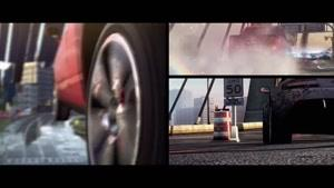 تریلر بازی Need for Speed Most Wanted Launch