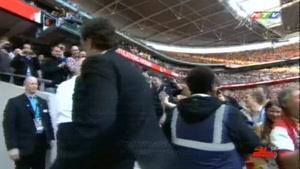 آرسنال - فینال لیگ قهرمانان اروپا