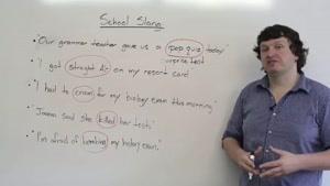 آموزش و یادگیری زبان انگلیسی بخش ۱۶