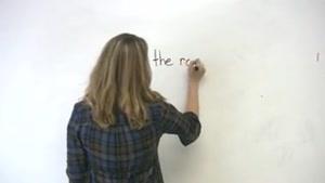 آموزش و یادگیری زبان انگلیسی بخش ۱۴