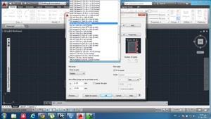 روش تبدیل فایل های dwg اتوکد به فرمت های JPEG و,PDF و,EPS