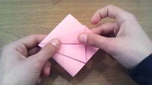 طریقه ساخت گل کاغذی زیبا