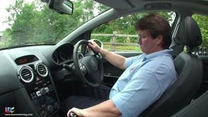 آموزش رانندگی قسمت چهارم