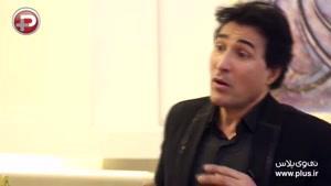 مجتبی کبیری : محسن چاوشی با رابطه بازی خواننده شهرزاد شد