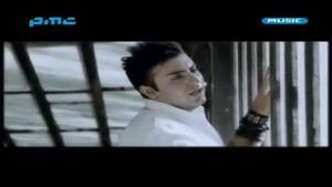 موزیک ویدئوی حلقه از علیرضا طلیسچی