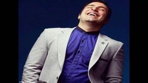 آهنگ اتفاقی دیدمت از علیرضا طلیسچی - آلبوم دقیقه هام