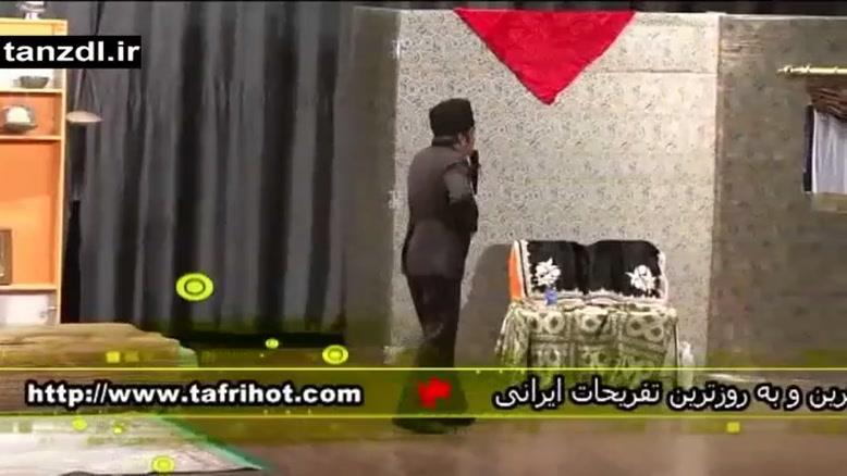 عروسی مش اسماعیل (طنز جدید صمد ممد ۹۵) www.tanzdl.ir
