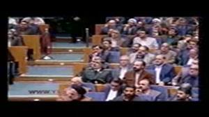 مراسم تکریم و معارفه رؤسای قدیم و جدید رسانه ملی