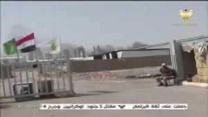 فیلم/ آمادگی عراقی ها برای مرحله سوم عملیات فلوجه