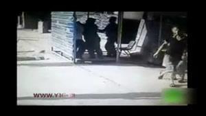 دستگیری عامل انتحاری در کاظمین