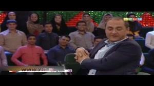 امین تارخ از «عالیجناب» خان رونمایی کرد!/ کمدی که تارخ را منتظر گذاشته است