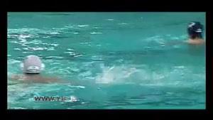 زیر آبی مدیریتی در رشته های آبی