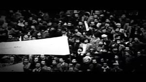فیلم/ نمایی از تحریمها آمریکا علیه ایران در یک مستند سیاسی