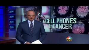 کشف ابعاد جدیدی از ابتلا به سرطان و استفاده از تلفن همراه/ فیلم