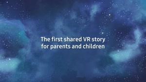 فیلم/ ساخت دستگاه قصه گو با فناوری واقعیت مجازی