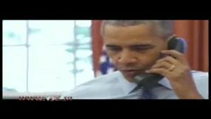 اوباما پس از پایان ریاست جمهوری، در به در به دنبال کار می گردد