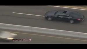 دستگیری قاتل پس از ترافیک ۱۰ ساعته در بزرگراه