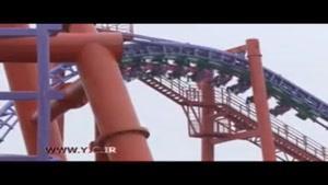 شهربازی بینظیر در چین
