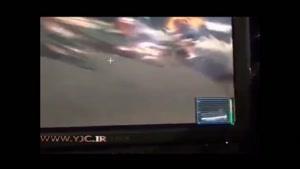 فاجعهی تصادف دوچرخه سواران در مسیر مسابقه