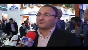 قلب صنعت نفت دنيا در تهران