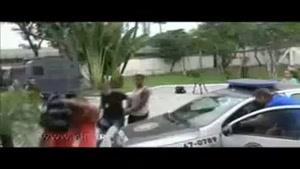 بازداشت دو نفر از متهمان تجاوز دسته جمعی به دختر ۱۶ ساله
