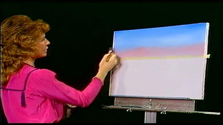 لذت نقاشی با باب راس قسمت پنجاه و دوم