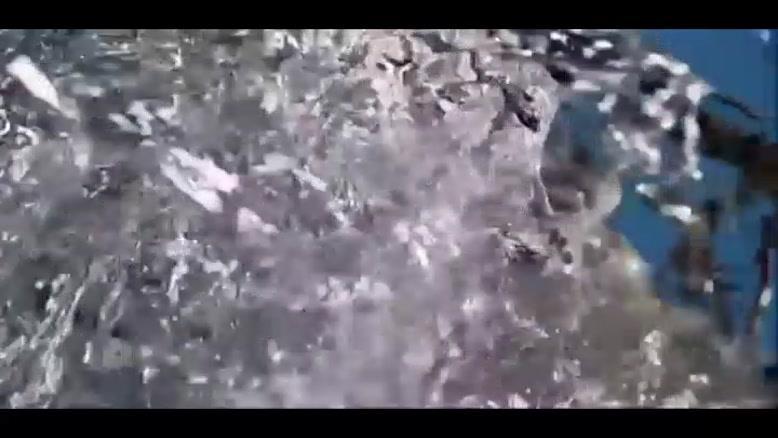 مستند فضا -مایع جهان هستی قسمت اول