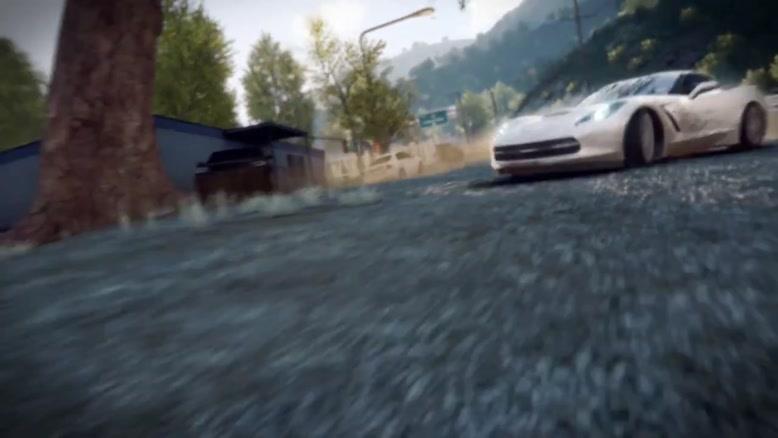تریلر بازی نیاز به سرعت - Need for Speed