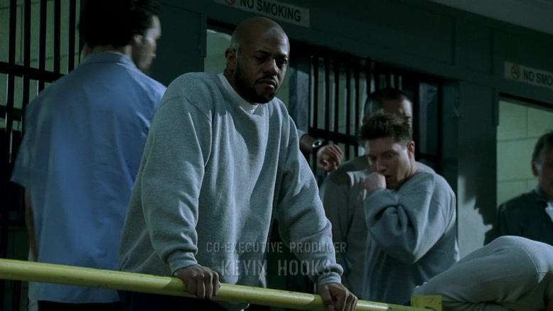 سریال فرار از زندان - قسمت بیست و یک ( فصل۱ )