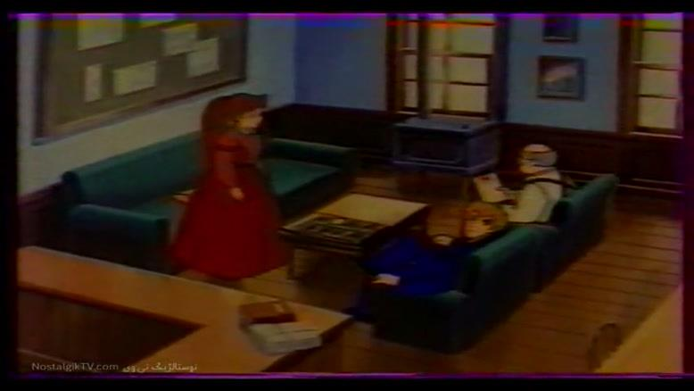 انیمیشن زنان کوچک- قسمت بیست و یکم