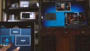فناوری جدید در اسکرین تلوزیون ها