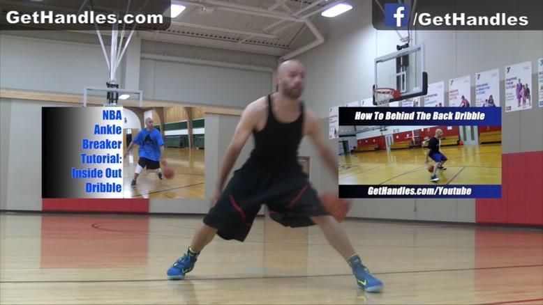 آموزش اصول انفرادی بسکتبال