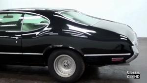 Oldsmobile Cutlass - Classic Car