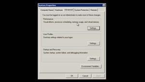 بهترین روش برای پر سرعت کردن کامپیوتر با تغییرات ویندوز ویژوال افکت