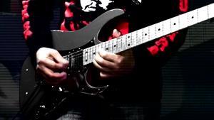 گیتار الکتریک بتوون