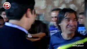 امیر تتلو: باز هم مثل بچه سر راهی ها با من رفتار کردند