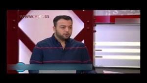 محمدجواد ظریف مثل حسین شریعتمداری صحبت میکند!