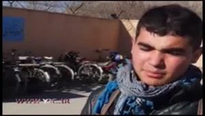 کمک ایران به تحول نظام آموزش افغانستان
