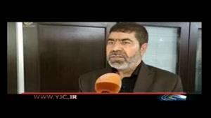 علت تحرکات تروریستی اخیر در ایران از زبان سخنگوی سپاه پاسداران