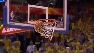 فیلم/ پنج حرکت برتر در دیدار پنجم فینال NBA