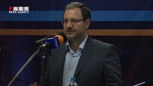 آیین نکوداشت استاد شهریار پرهیزکار در خبرگزاری فارس