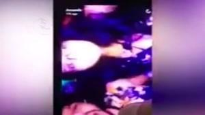 ویدئویی منتشر شده از تیراندازی در کلوپ شبانه همجنسگرایان در اورلاندو