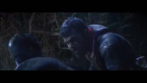 فیلم/ خانواده شهدای غواص به مهمانی «شهر باران» میروند